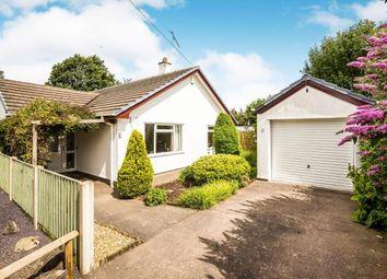 Thumbnail 3 bed bungalow for sale in Trem Y Coed, Clawddnewydd, Ruthin, Denbighshire
