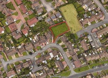 Thumbnail Land for sale in Land To North Of Alderwood Close, Clavering, Hartlepool