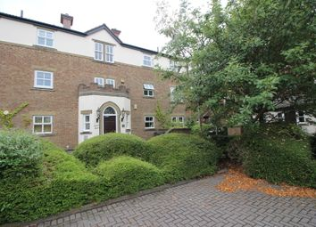 2 bed flat for sale in Kielder Close, Killingworth, Newcastle Upon Tyne NE12