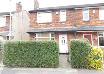 Thumbnail 2 bedroom semi-detached house to rent in Harriett Street, Stapleford