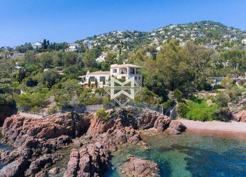 Thumbnail 7 bed villa for sale in Théoule-Sur-Mer, 83700, France