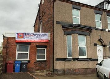 Thumbnail Room to rent in Warrington Road, Prescot