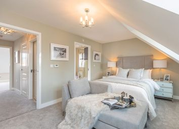 Thumbnail 3 bed semi-detached house for sale in Forge Lane, Sunbury-On-Thames