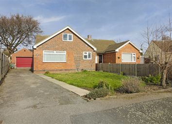 4 bed semi-detached bungalow for sale in Cowdray Close, Loughborough, Leicestershire LE11