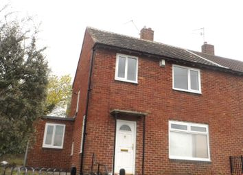 Thumbnail 4 bedroom semi-detached house to rent in Penshaw Green, Cowgate, Newcastle Upon Tyne
