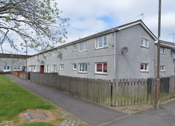 Thumbnail 2 bed flat for sale in St. Andrews Way, Deans, Livingston, West Lothian