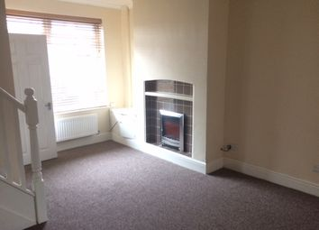 Thumbnail 2 bed terraced house to rent in Ashfield Road, Shotton, Deeside