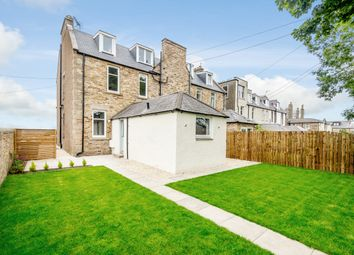 Thumbnail 6 bed semi-detached house for sale in Marine Road, Dunbar, East Lothian