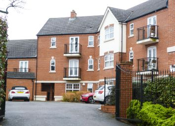 Thumbnail 2 bed flat for sale in Brookfield Road, Kings Norton, Birmingham