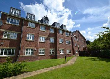 2 bed flat to rent in Ellesmere Green, Monton/Ellesmere Park Border, Manchester M30