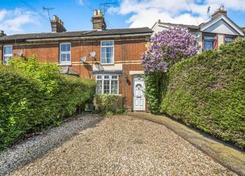 Thumbnail 2 bed semi-detached house for sale in Earlswood Road, Redhill, Surrey