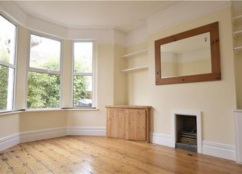 Thumbnail 3 bed terraced house to rent in Lawn Avenue, Bristol