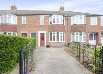 Thumbnail 3 bed semi-detached house to rent in Braeside Gardens, York