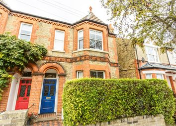 Thumbnail 4 bed semi-detached house to rent in Springfield Road, Windsor, Berkshire