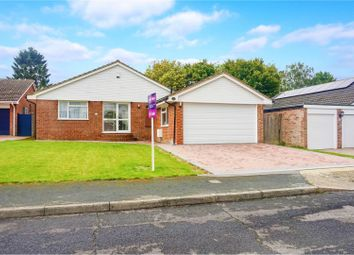 Thumbnail 4 bed detached bungalow for sale in Silverbirch Avenue, Meopham