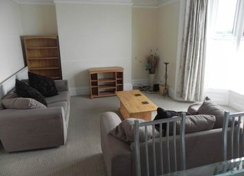 Thumbnail 1 bed property to rent in Bay View Crescent, Brynmill, Swansea