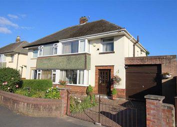 Thumbnail 3 bed semi-detached house for sale in Beechwood Avenue, Fulwood, Preston