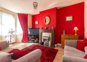 Thumbnail 3 bed terraced house for sale in Canterbury Close, Canterbury Road, Folkestone