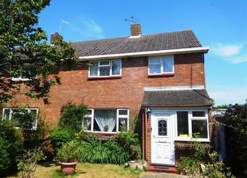 Thumbnail 4 bedroom semi-detached house for sale in Shipstal Close, Hamworthy, Poole