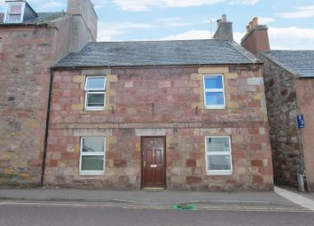 Thumbnail 4 bed end terrace house for sale in 30 High Street, Fortrose