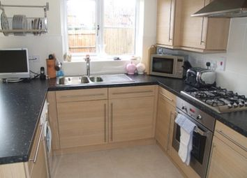 Thumbnail 4 bed town house to rent in 9 Stonecroft, Northwich, Cheshire