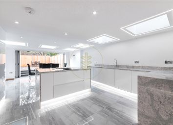 Thumbnail 5 bedroom detached house for sale in Ravenshaw Street, London