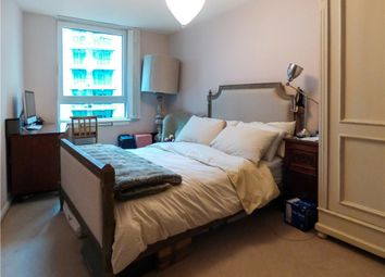 Thumbnail 1 bed flat for sale in Admiral House, St. George Wharf, London