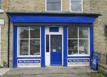 Thumbnail Commercial property for sale in 2 Raby Street, Bishop Auckland