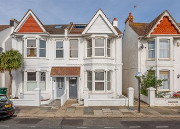 Thumbnail 4 bedroom property for sale in Marine Avenue, Hove