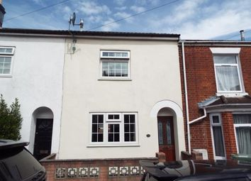 Thumbnail 2 bed terraced house for sale in Inner Avenue, Southampton, Hampshire
