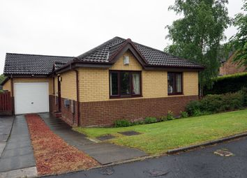 Thumbnail 3 bed bungalow for sale in Brodick Drive, Stewartfield, East Kilbride