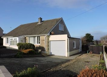 Thumbnail 3 bed detached bungalow to rent in Bryn Siriol, Fishguard