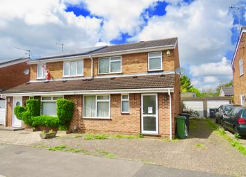 3 bed semi-detached house for sale in Ventnor Gardens, Luton LU3