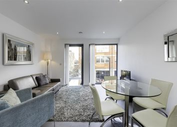 Thumbnail 1 bed flat to rent in Rosler Building, Ewer Street, London Bridge, London