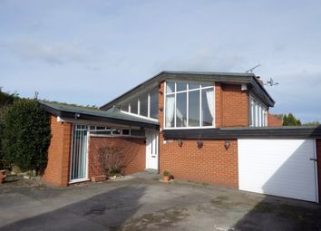 Thumbnail 5 bed detached bungalow for sale in Longdales Lane, Coniston