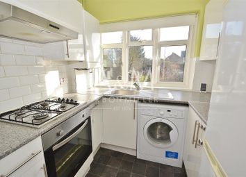 Thumbnail 2 bed maisonette to rent in Calne Avenue, Ilford