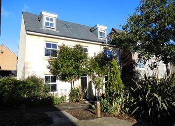 Thumbnail 5 bed detached house for sale in Buzzard Way, Cwm Calon, Penallta, Ystrad Mynach
