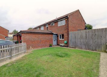 Pursley Gardens, Borehamwood WD6. 2 bed property