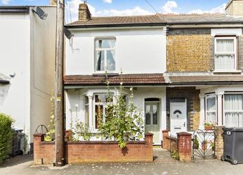 Thumbnail 2 bed semi-detached house for sale in Lansdowne Road, Purley, Surrey