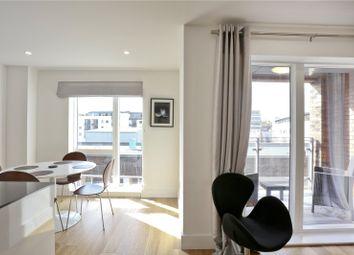 Thumbnail 2 bedroom flat for sale in Gallery Apartments, 6 Lamb Walk, London