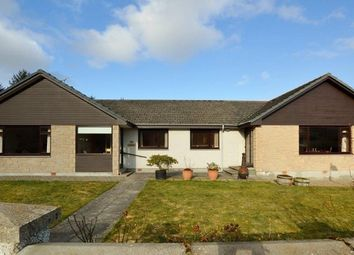 Thumbnail 5 bed detached bungalow for sale in 118 Balmacaan Road, Drumnadrochit, Inverness