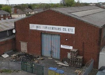 Thumbnail Light industrial to let in 98 Birchfield Lane Warley, Oldbury