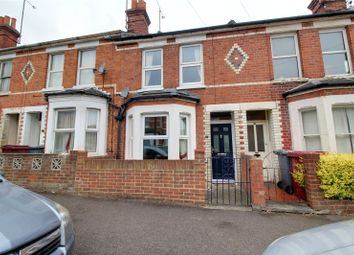 Thumbnail 3 bedroom terraced house for sale in Rutland Road, Reading, Berkshire