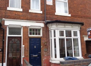 Thumbnail 3 bed terraced house for sale in Springfield Rd, Moseley, Birmingham