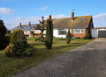 Thumbnail 2 bed bungalow for sale in Sondes Close, Herne Bay