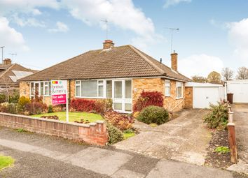 Thumbnail 2 bed semi-detached bungalow for sale in Thornton Crescent, Wendover, Aylesbury