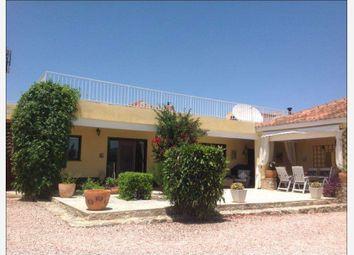Thumbnail Villa for sale in El Puerto, Murcia, Spain