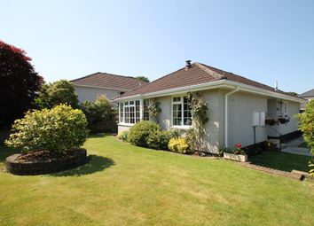 Thumbnail 3 bed detached bungalow for sale in Brakefield, South Brent