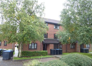 Thumbnail 2 bedroom flat for sale in Cooksey Road, Birmingham