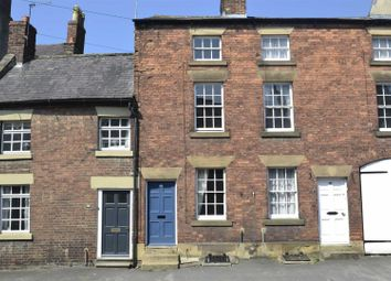 3 bed town house for sale in St. Johns Street, Wirksworth, Matlock DE4